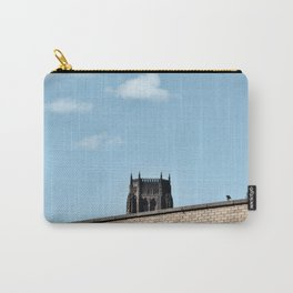 Cathedral of Liverpool Carry-All Pouch