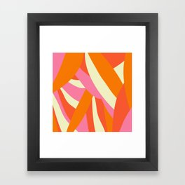 Pucciana Sixties Framed Art Print