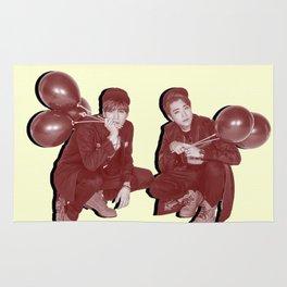 Yugyeom & Youngjae Rug