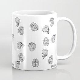 my poor brain- ffs  Coffee Mug
