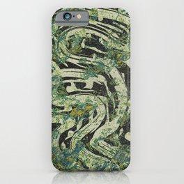 Pattern № 87 iPhone Case