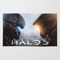 halo 5  , halo 5  games, halo 5  blanket, halo 5  duvet cover, halo 5  shower curtain, Rug