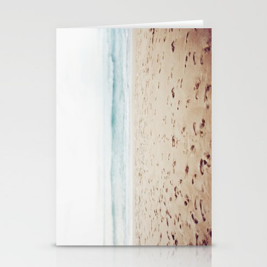 Guadalupe Beach Stationery Cards