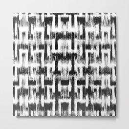 Extreme Dynamism Metal Print