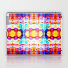 Tapestry of the time Laptop & iPad Skin