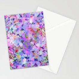 Fresh Flower Parfait Stationery Cards
