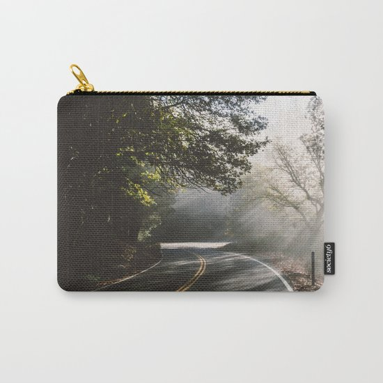 road to life Carry-All Pouch