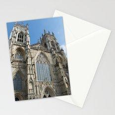 York City Minster Stationery Cards