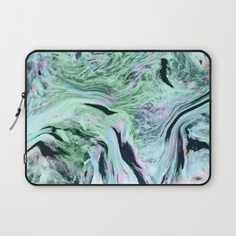Marble love V6 #society6 Laptop Sleeve