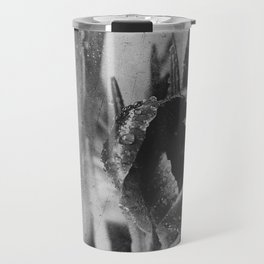 crocus bnw Travel Mug
