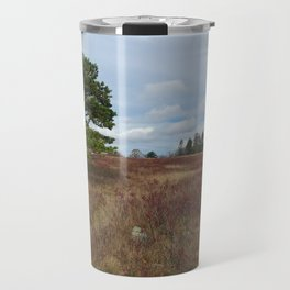The Big Meadow Travel Mug