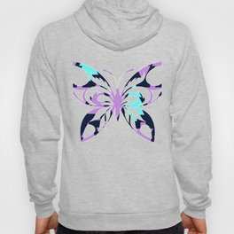 Butterfly 288 Hoody