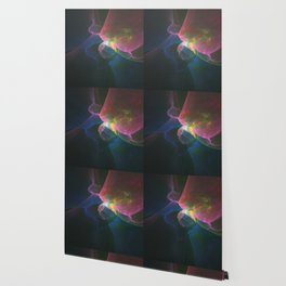 Colored Abstract Wallpaper