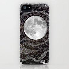 Moon Glow Slim Case iPhone (5, 5s)