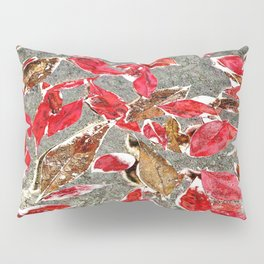 Softly Falling Pillow Sham