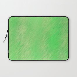 Textured Spring Green #society6 #background Laptop Sleeve