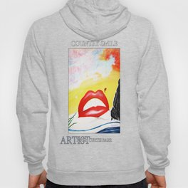 COUNTRY SMILE Hoody