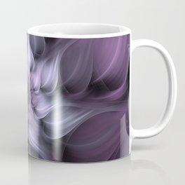 Lavender Coffee Mug
