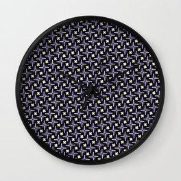 PD No.116 Wall Clock