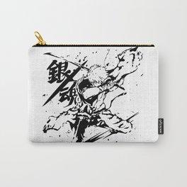The Founder of Gintama Anime - Sakata Gintoki Carry-All Pouch