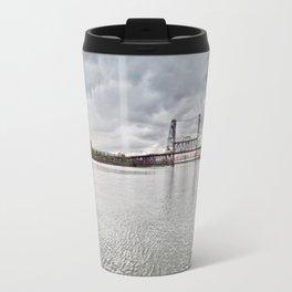 Esplanade (PDX) Quicksilver Travel Mug
