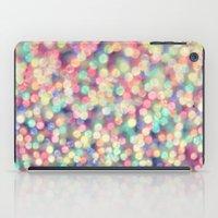 tiffany iPad Cases featuring TIFFANY  by Monika Strigel