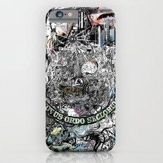 Untold Truth iPhone 6s Slim Case