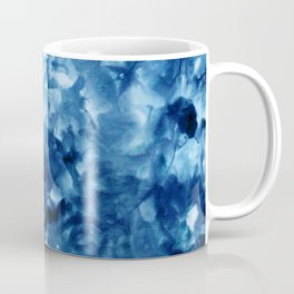 Ice Dye #2 Coffee Mug