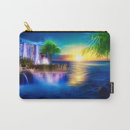 Dreamland-big Carry-All Pouch