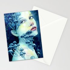 Beauty in the Breakdown Stationery Cards