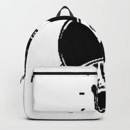Queen of hearts, Custom gift design Backpack
