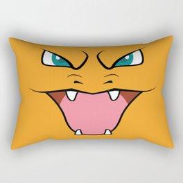Char Char Rectangular Pillow