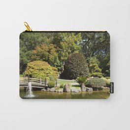 Japanese Gardens 100 0052 Carry-All Pouch