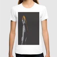 lonely T-shirts featuring Lonely by dunstanvassar
