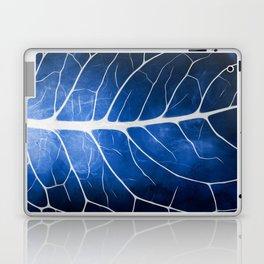 Glowing Grunge Veins Laptop & iPad Skin