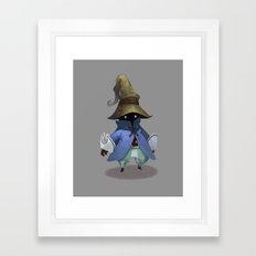 Vivi Framed Art Print