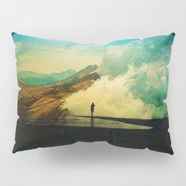 Sphere Reality Pillow Sham