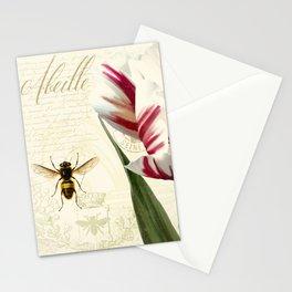 Natural History Sketchbook I Stationery Cards