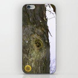 Wrangled iPhone Skin