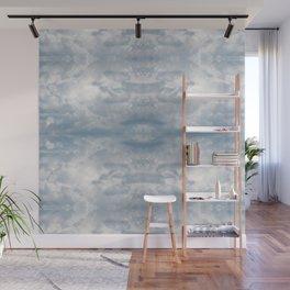 Clouds I Wall Mural