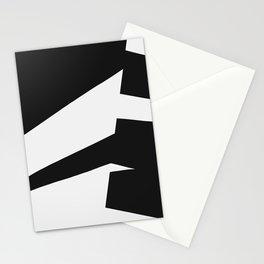 Fight A Way Inside Stationery Cards