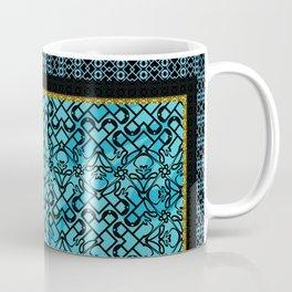 1985 Tonguey Aquatic Coffee Mug