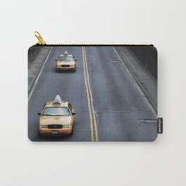 Taxis Carry-All Pouch