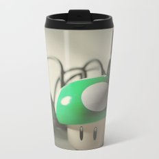 Dorky Metal Travel Mug