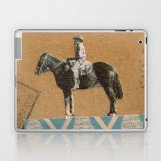Higher Ground- Sam Laptop & iPad Skin