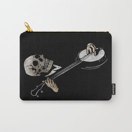 Skullboys' Banjo Blues Carry-All Pouch