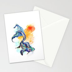 In Streams Stationery Cards