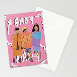 TLC Stationery Cards