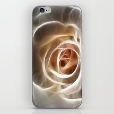 Rose Glow iPhone & iPod Skin