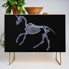 Unicorn Fossil Credenza